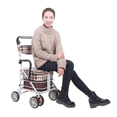 Shopping cart Andadores estándares y Ligeros Se Puede ...