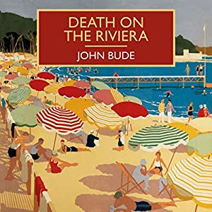 Death on the Riviera Hörbuch