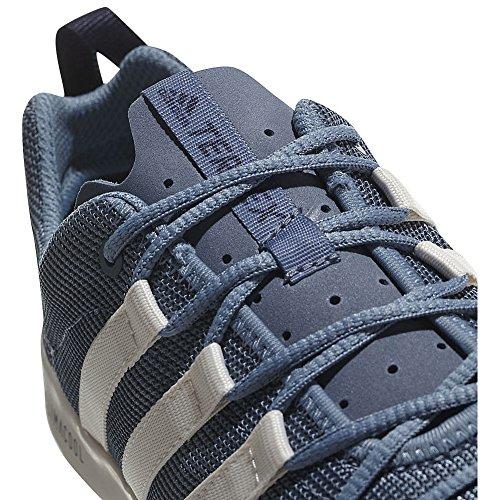 Adidas Outdoor Mens Terrex Cc Boot Wandelschoen Col. Marine / Krijt Wit / Zwart