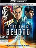 Star Trek Beyond [4K Ultra HD + Blu-ray + Digital HD]