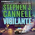 Vigilante: A Shane Scully Novel | Stephen J. Cannell