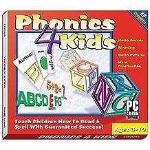 Cosmi Phonics 4Kids