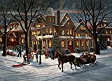 Christmas Eve Boxed Christmas Cards - Set of 15