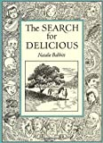 The Search for Delicious, Natalie Babbitt, 0374365342