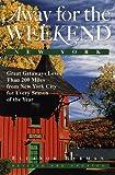 Away for the Weekend, Eleanor Davidson Berman, 0609800272