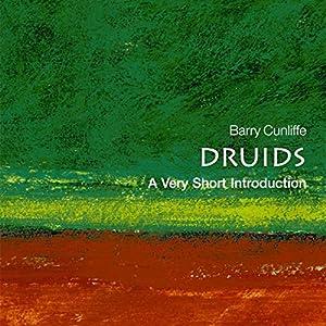 Druids Audiobook