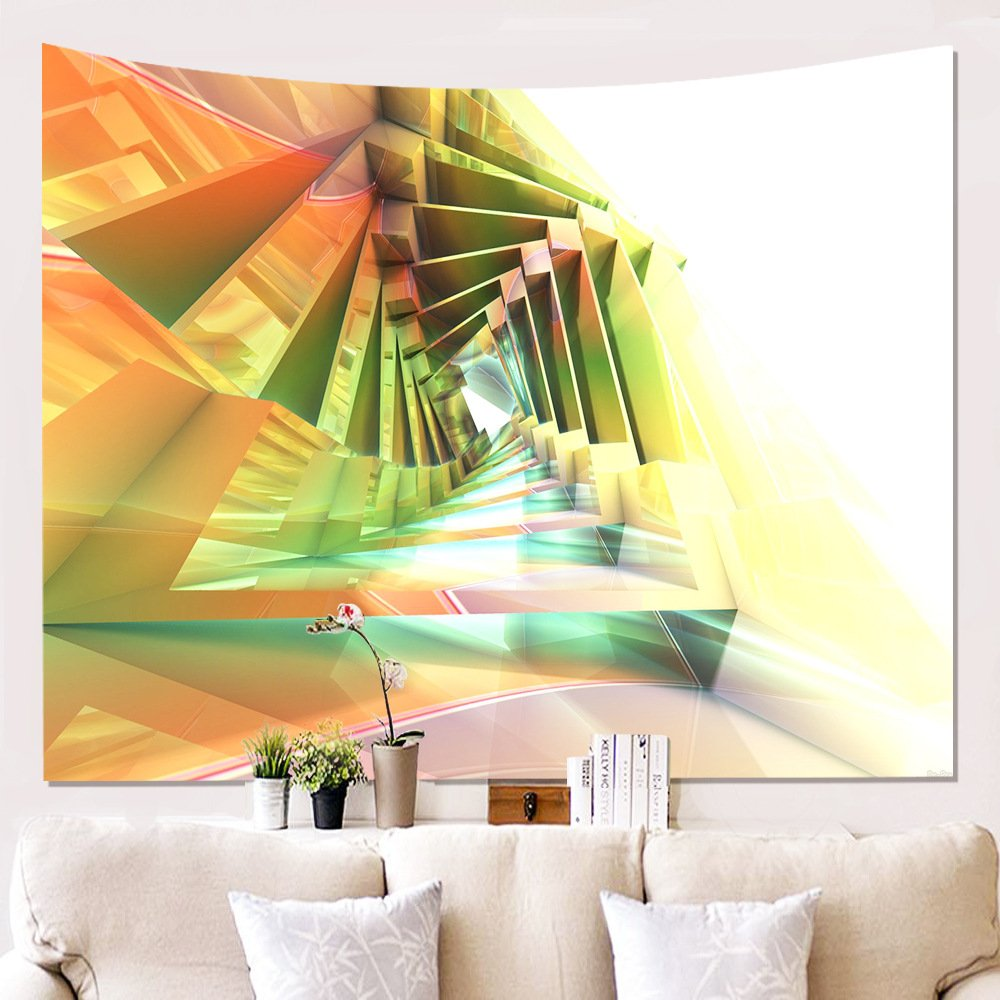 Tapestry Tapestries Decor Wall hanging Wall Decorative Blanket/_Wall Cloth Hanging Cloth Background Hanging Painting Tapestry Wall Decorative Blanket 150230cm W180619-G036