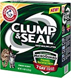 Arm-Hammer-Clump-and-Seal-Litter-with-Micro-Guard