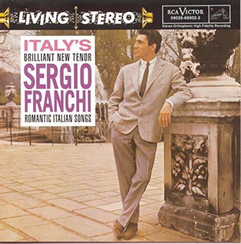 italian romantic songs - 1