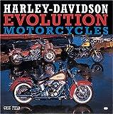 Harley-Davidson Evolution Motorcycles, Greg Field, 0760305005
