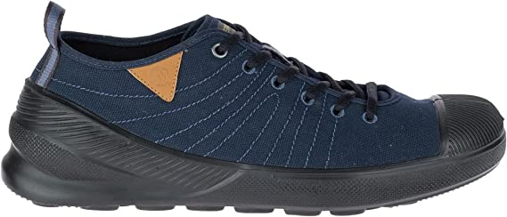 Merrell Beta Flash Low Vent J93765 Canvas Sneakers Trainers