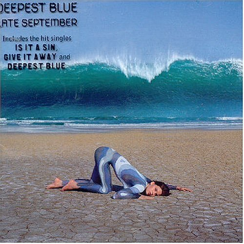 Deepest Blue - Dance Anthems Summer 2003 - Zortam Music