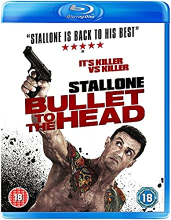 Bullet to the Head 2012 BRRip 480p 300MB Dual Audio ( Hindi – English ) MKV