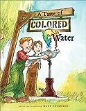A Taste of Colored Water, Matt Faulkner, 1416916296