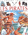 Pirates par Redoulès