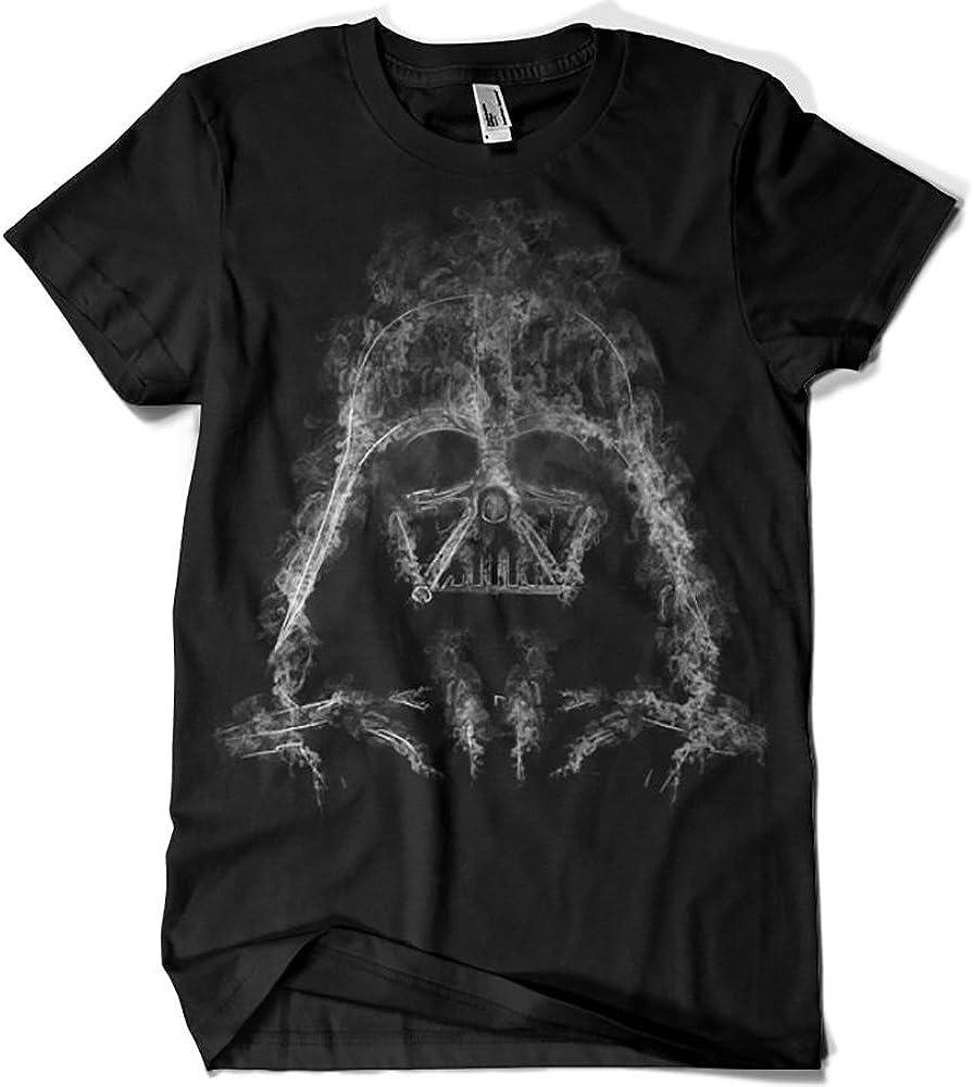 Camisetas La Colmena 319 Darth Smoke (Donnie)