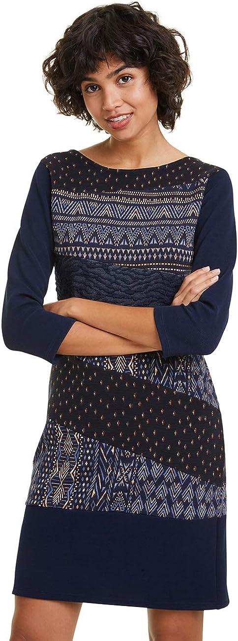 Desigual Women's Dress Rina