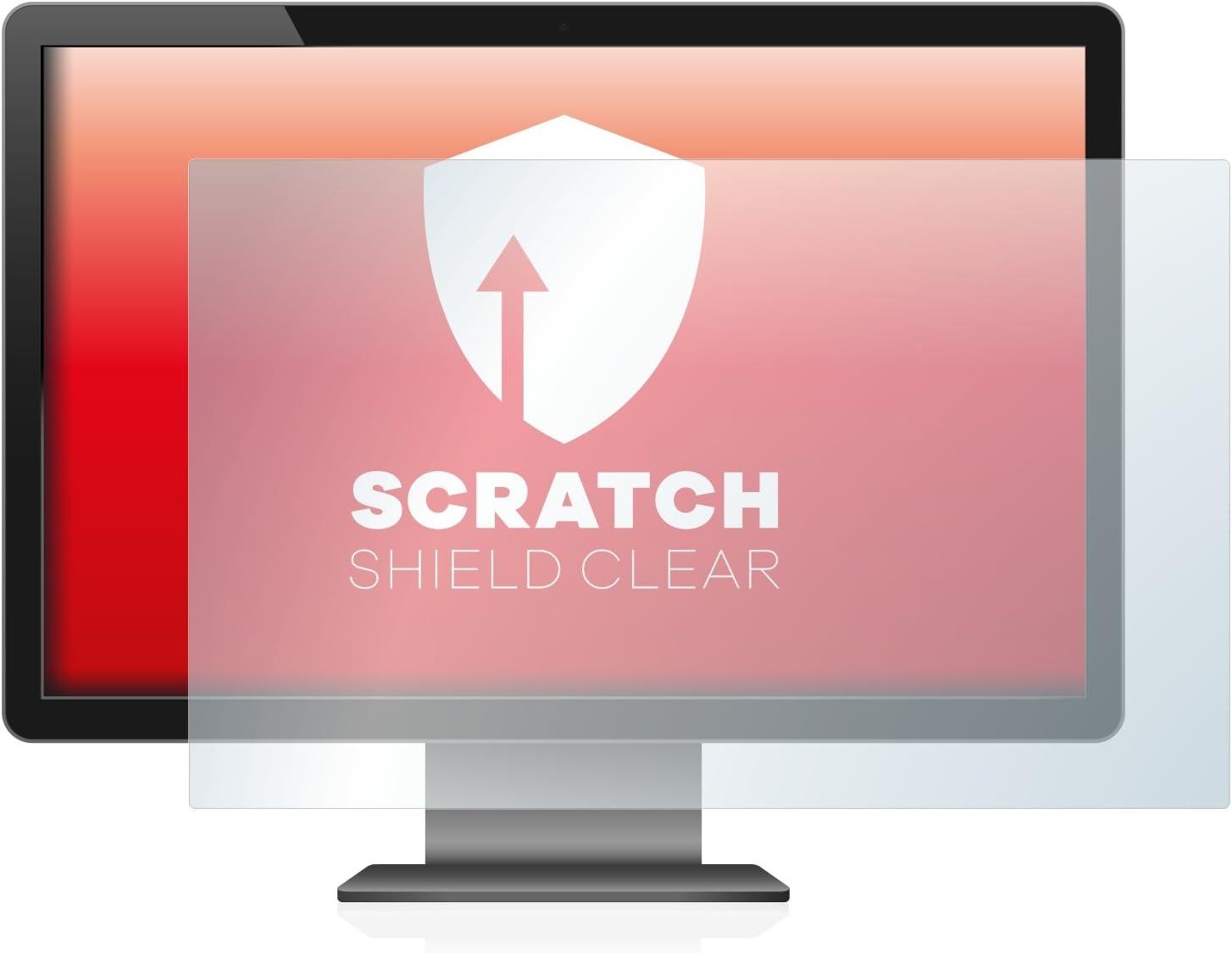 upscreen Protector Pantalla Compatible con Medidas estándar con 61 ...