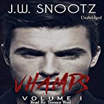 Vhamps: Volume 1 | J.W. Snootz