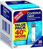 Contour Next 7277 Test Strips (Pack of 35)