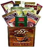 Art of Appreciation Gift Baskets Coffee Break Box