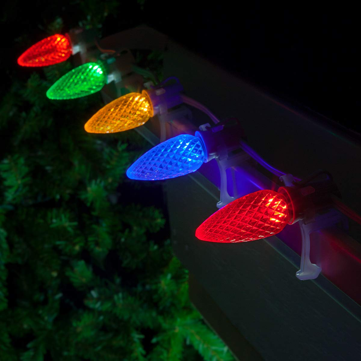 C9 OptiCore LED Commercial Outdoor Christmas Lights ...