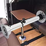 WUPYI Adjustable Table Pedestal Stand