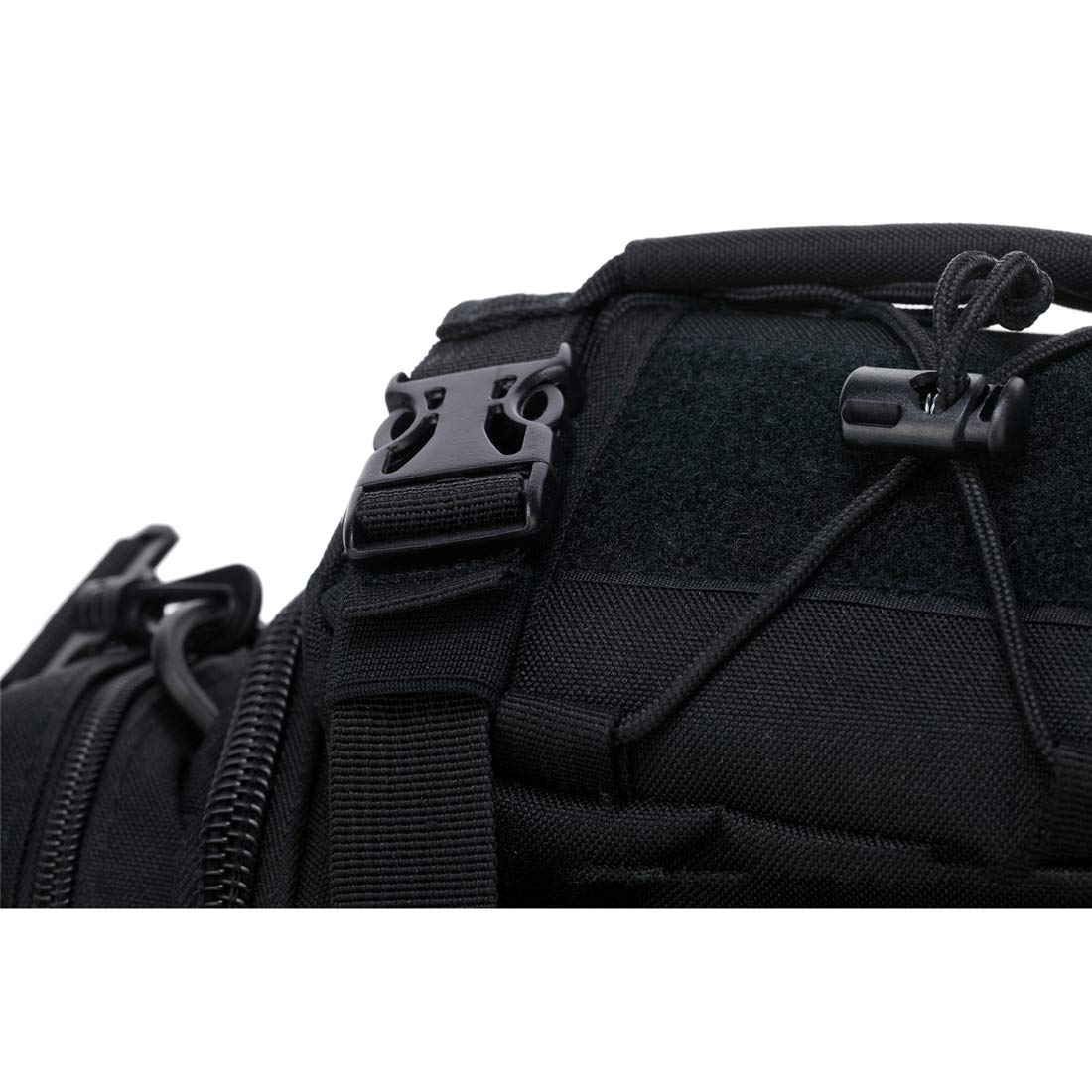 LBWNB Angelzubehör-Aufbewahrungstasche - - - Isolierte multifunktionale Fliegenfischen-Reisetasche Pack Carryall Größe Handtasche Schultertasche Wasserdichte Jagdzyklus-Außentasche B07QG8VS1M Ruckscke Lass unsere Waren in die Welt gehen de0537