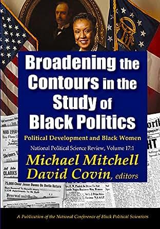 National Black Election Study Series