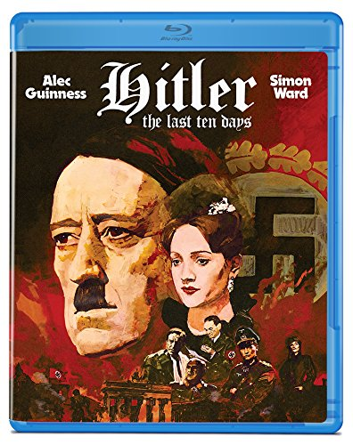 Hitler: The Last Ten Days [Blu-ray]