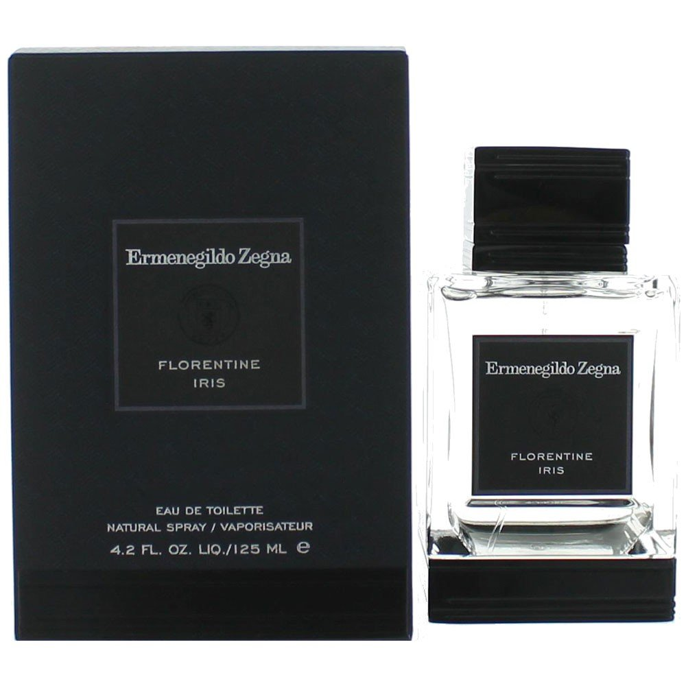 5f92d8ad Essenze Collection Florentine Iris By Ermenegildo Zegna EDT 4.2 Oz Spray