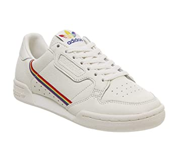 Baskets Continental 80 Pride Homme Originals Adidas L5jA34R