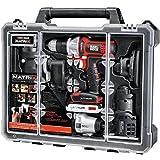 Black & Decker BDCDMT1206KITC Matrix 6 Tool Combo Kit with Case New ;#G344T3486G 34BG82G452362