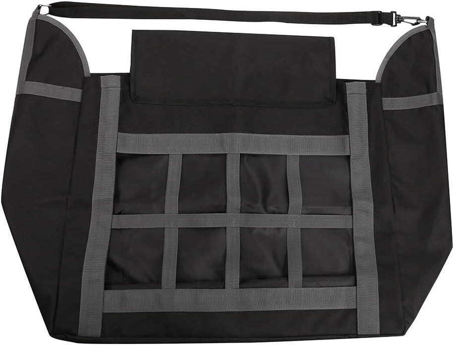 Alupre Grande capacit/é 600D Oxford Tissu Cheval Foin Sac fourre-Tout Binks