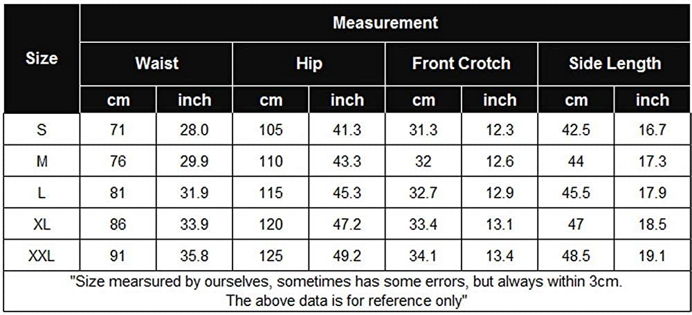 Coofandy Mens Running Shorts Ultra-Lightweight Breathable Gym Workout Training Jogging Cycling Shorts with Pocket