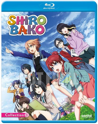 Shirobako 2 [Blu-ray]