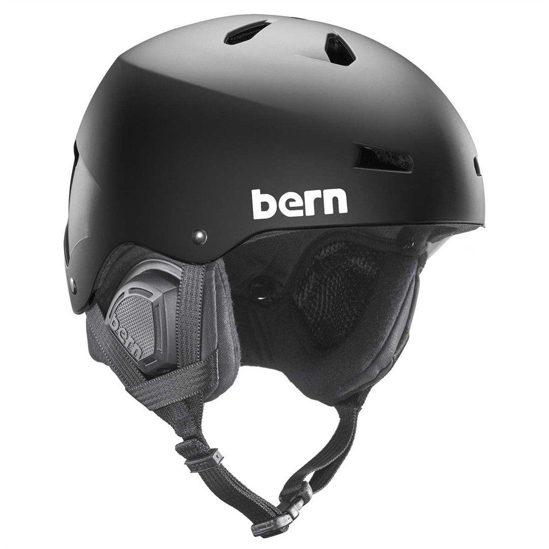 Bern Men's Macon EPS MIPS Helmet