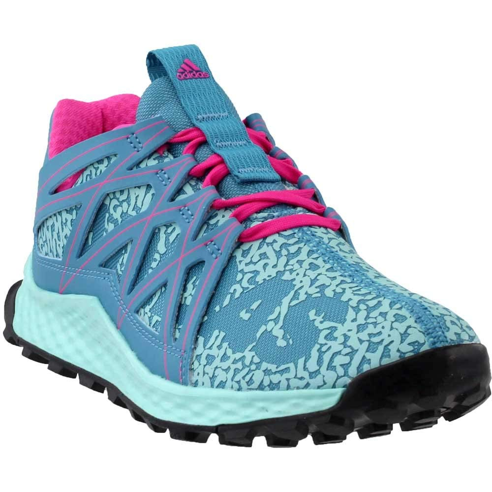 434e0f95c Galleon - Adidas Performance Girls  Vigor Bounce Running Shoe ...