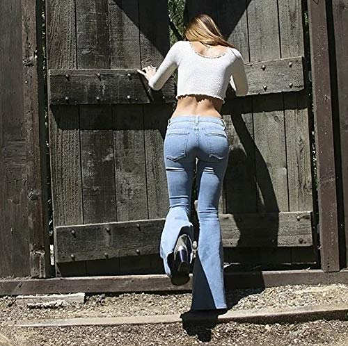 Jeans Femme Jeans Clair Bleu Popoye Clair Popoye Jeans Bleu Popoye Femme xq4ZZ0