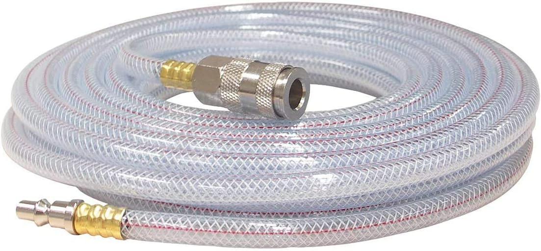 Manguera de aire FERM + Conexiones (10 m)