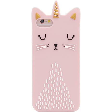 coques iphone 6 chat