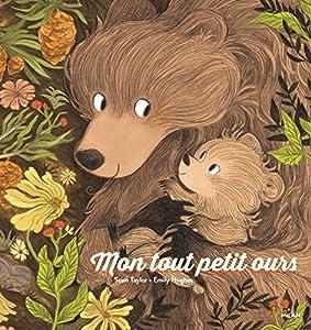 vignette de 'Mon tout petit ours (Sean Taylor)'
