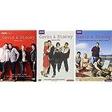 Gavin & Stacey Seasons 1-3 DVD Set