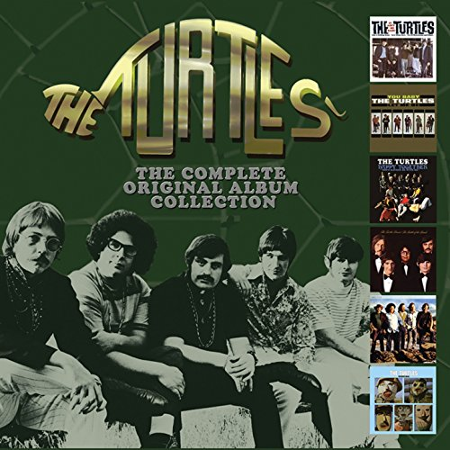 The Complete Original Albums C...