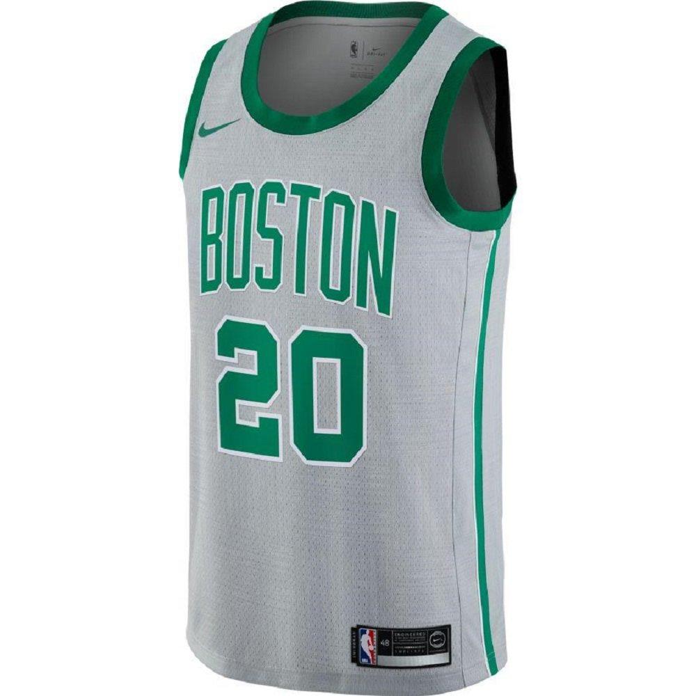 NIKE NBA Boston Celtics Gordon Hayward Swingman Alternate Game Jersey 3445facac75b