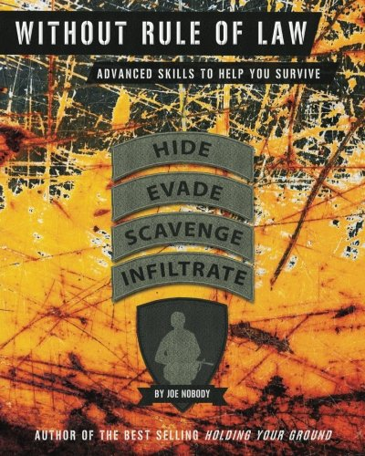 Without Rule of Law: Advanced Skills to Help You Survive