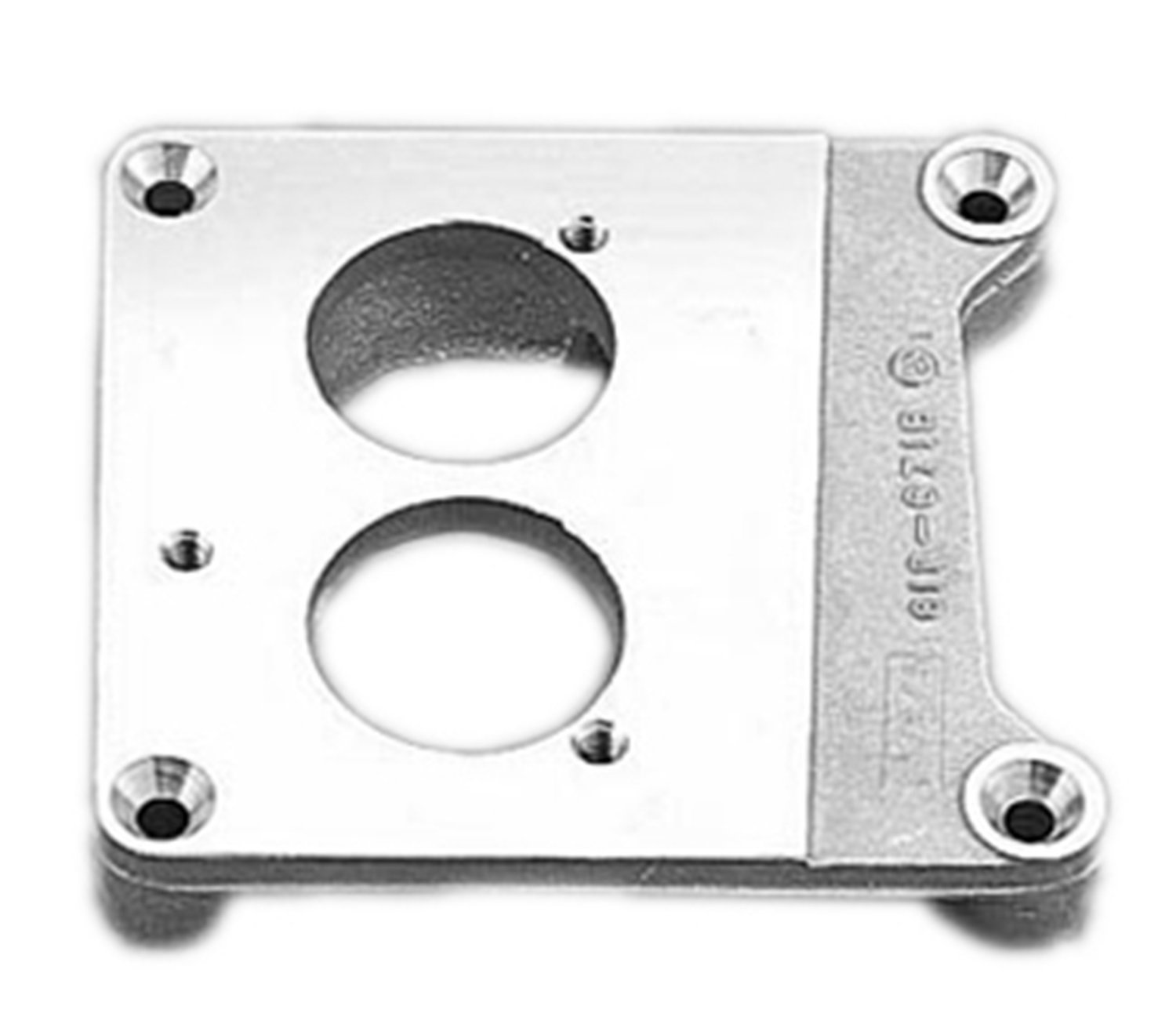 Holley 17-45 Throttle Body Injection Adaptor