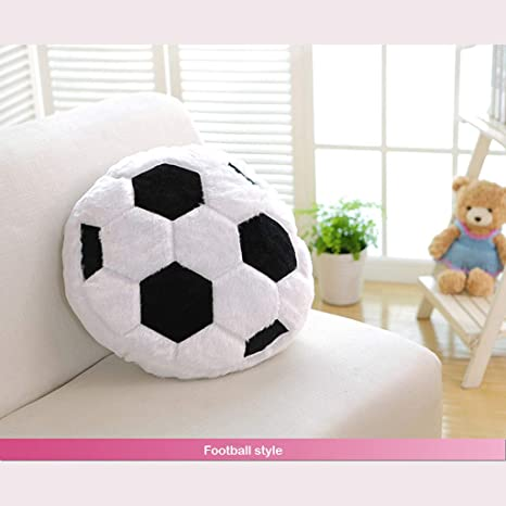 Enjoyable Wormeng Spherical Cushion Lumbar Pillow Bed Sofa Chair Decor Short Links Chair Design For Home Short Linksinfo