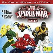 Der ultimative Spiderman 10   Gabriele Bingenheimer