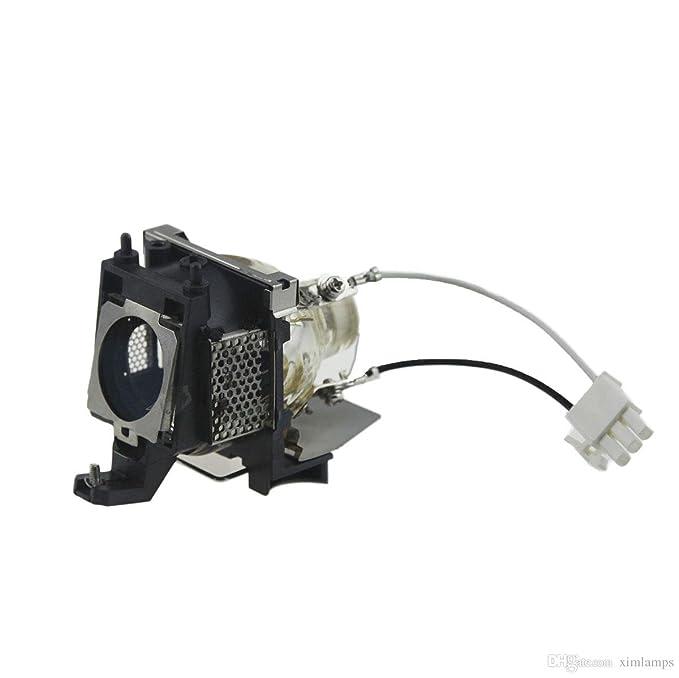 Clob de repuesto lámpara de proyector BENQ 6 K.j1 C07.001 ...